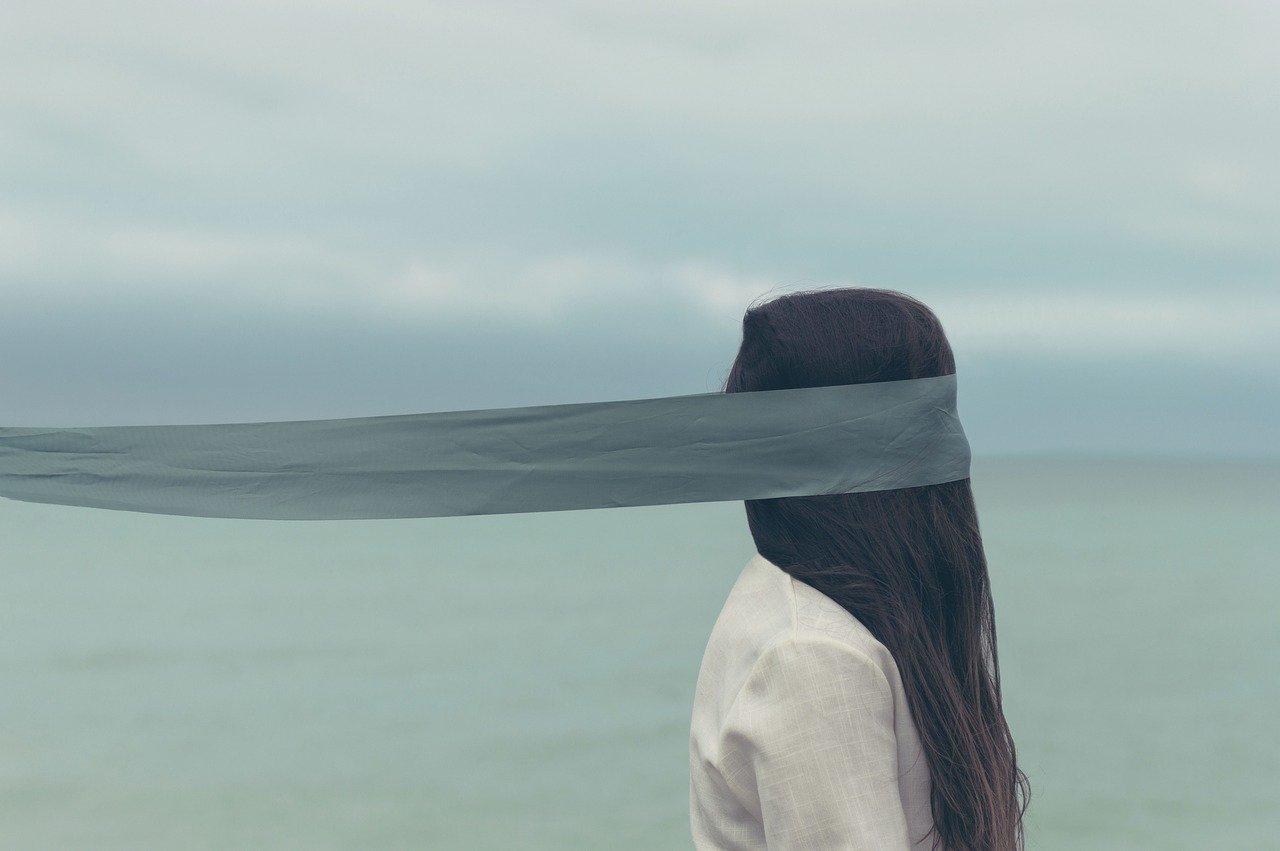 Príbeh nevidiacej tlmočníčky